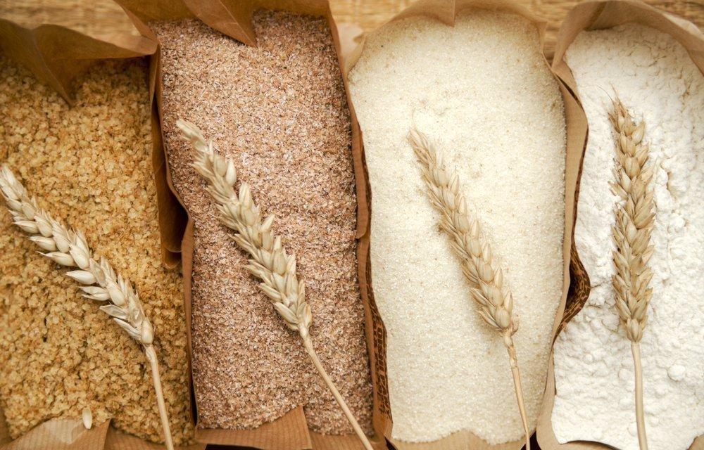 Питание с отрубями для похудения