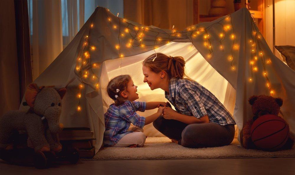 Какие преимущества должны видеть родители в детских играх
