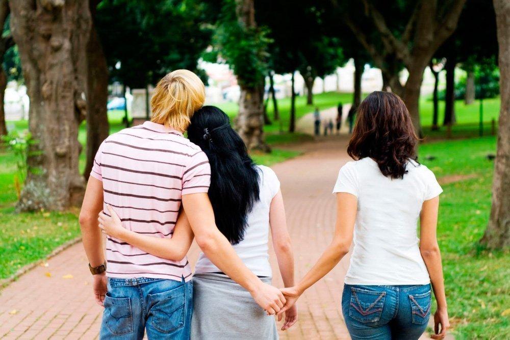 Свободные отношения: причины выбора
