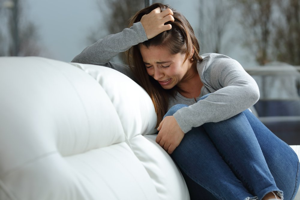 Постабортный синдром
