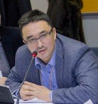 Павел Карлович Огай, член президиума Ассоциации производителей пожарно-спасательной продукции и услуг «Союз 01»
