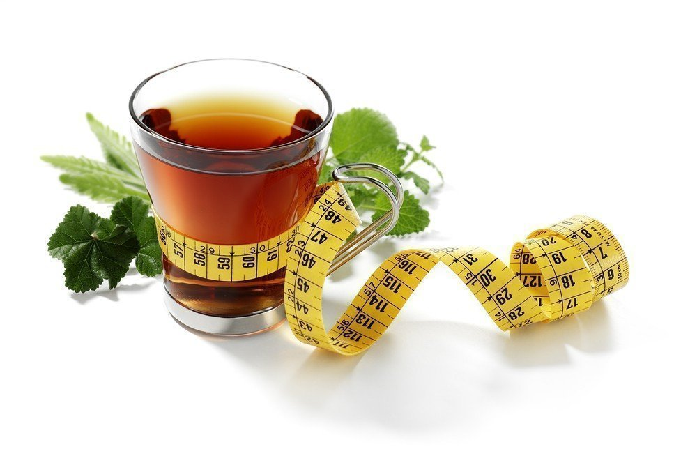 Полезны ли чаи для похудения?
