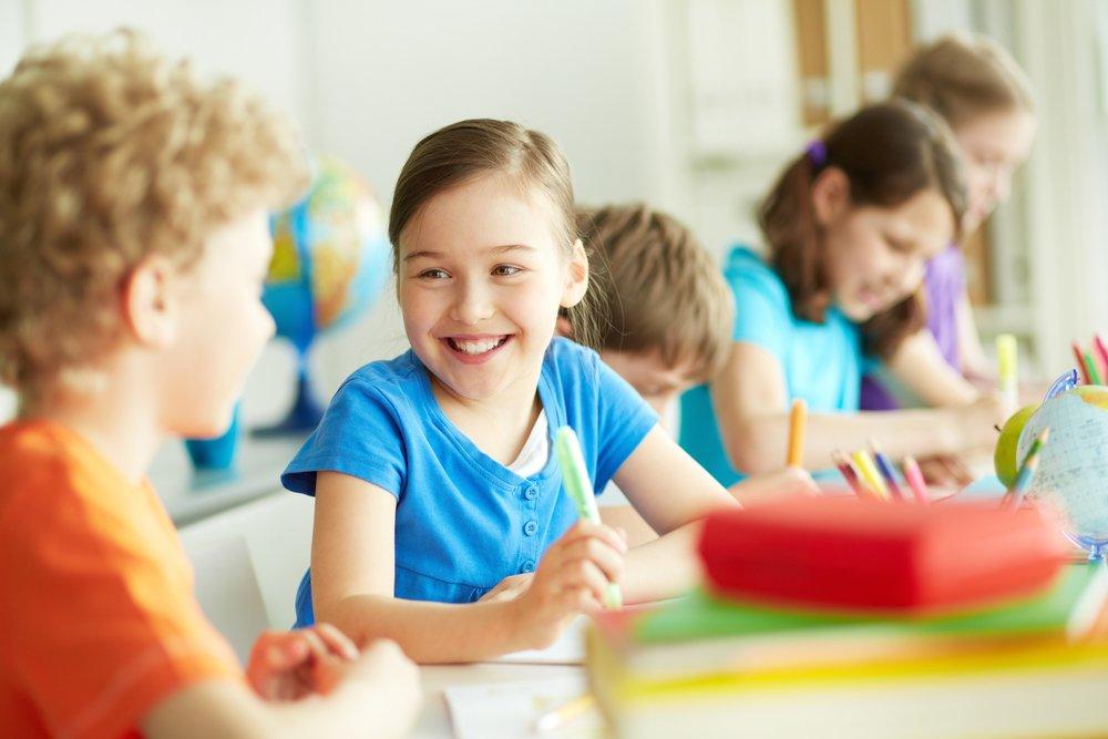 Ребенок в школе: опасность простуд