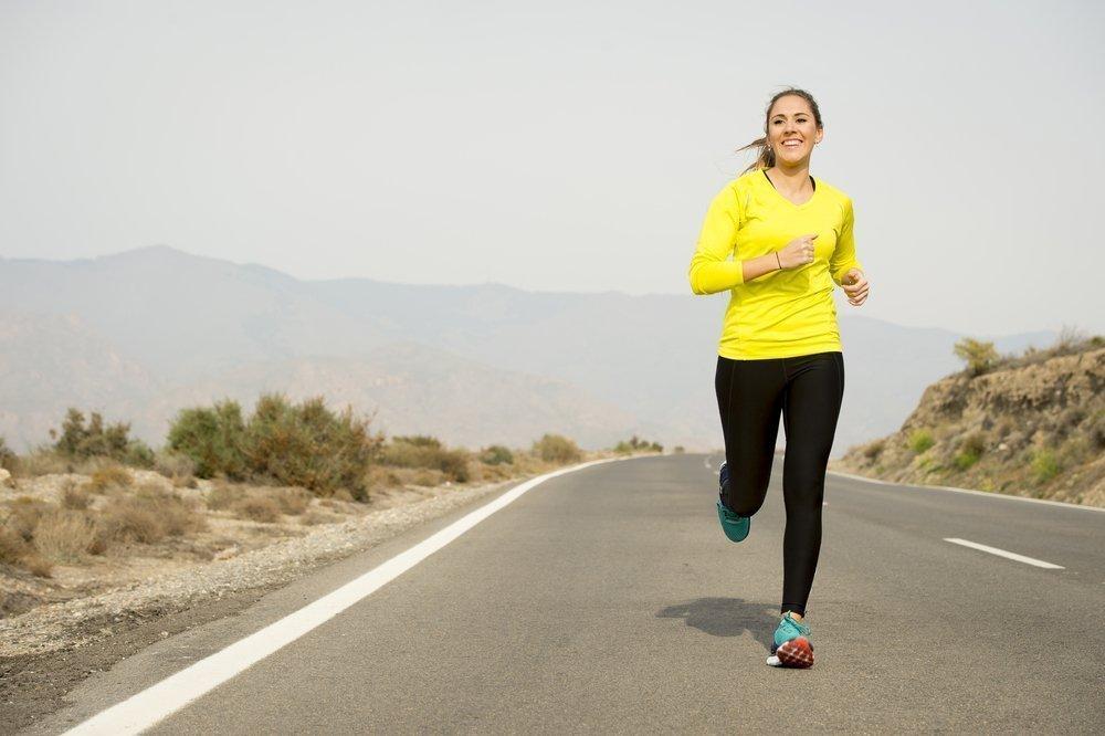 Физическая активность и расход калорий