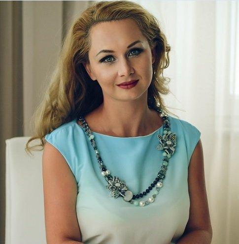 Лилия Четверикова, специалист по инициациям мужской и женской зрелости, эксперт в области психологии красоты