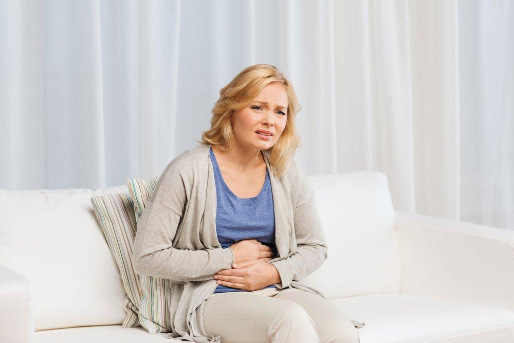 Симптомы хронической диареи