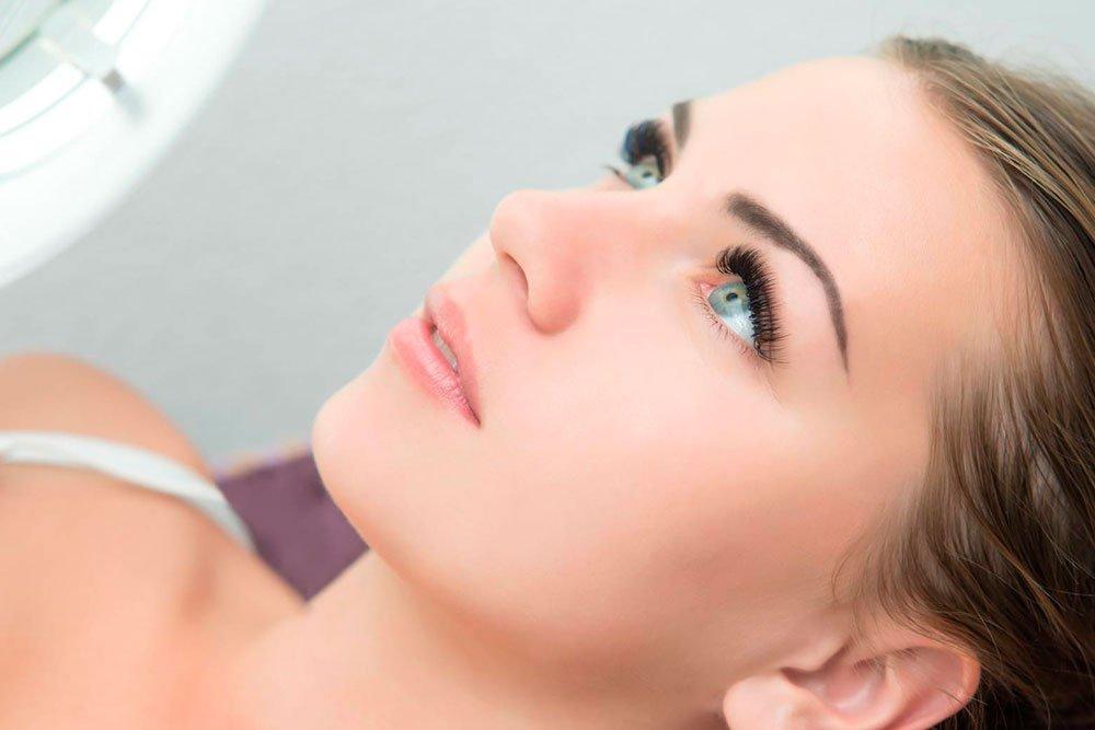 Очарование женского взгляда: современные процедуры