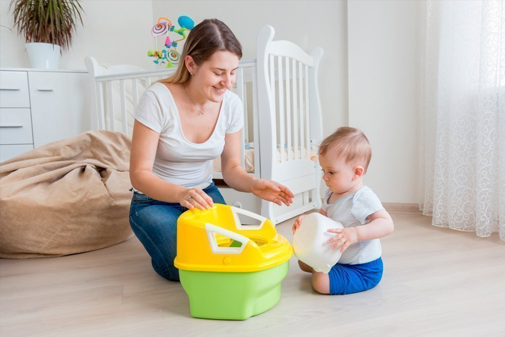 Развитие детей от рождения и старше