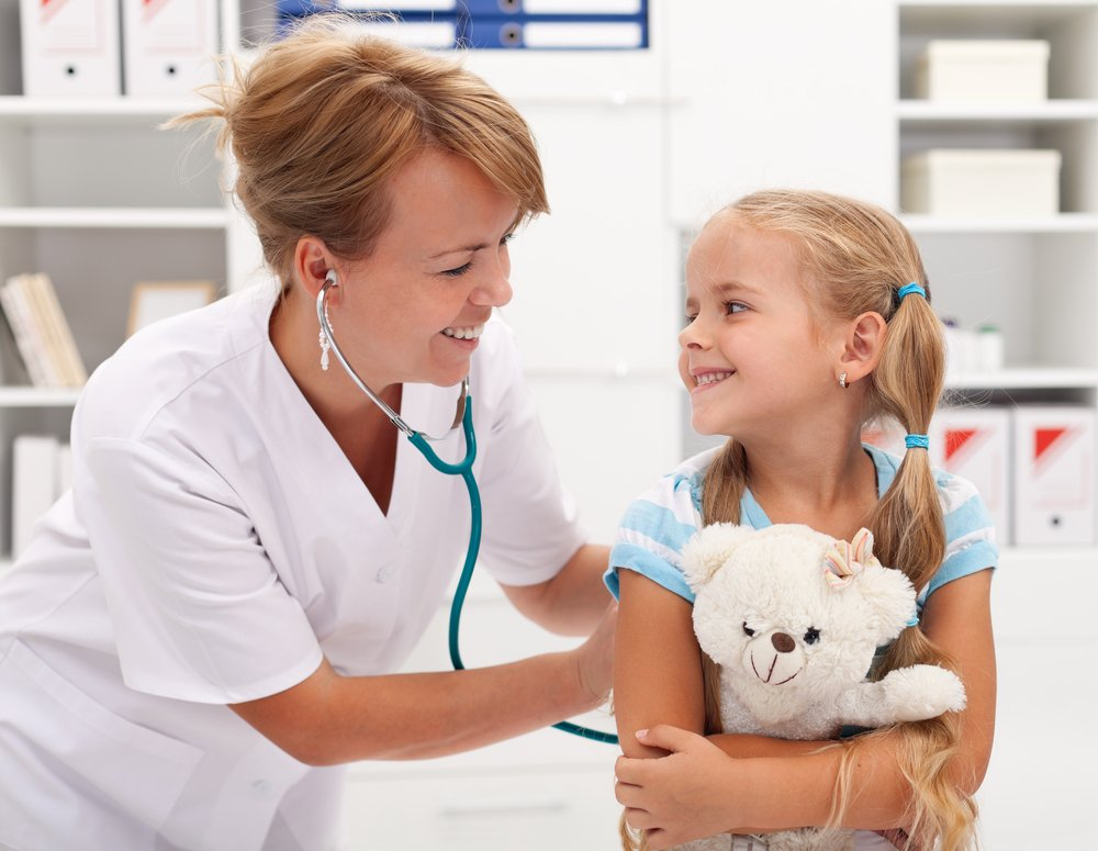 Лечение и профилактика отеков гортани у детей