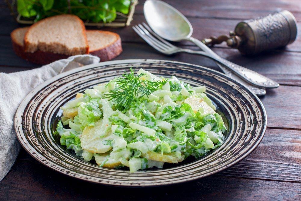 Диеты на супе из полезного овоща