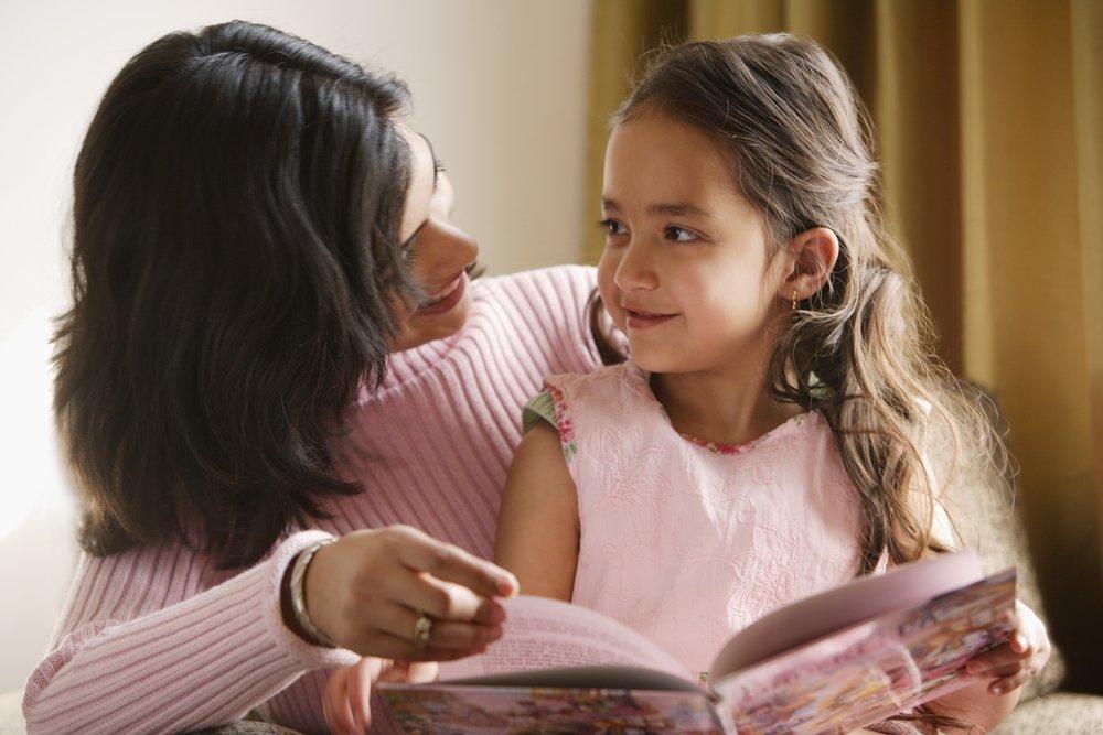 Развитие речи у детей с трудным диагнозом