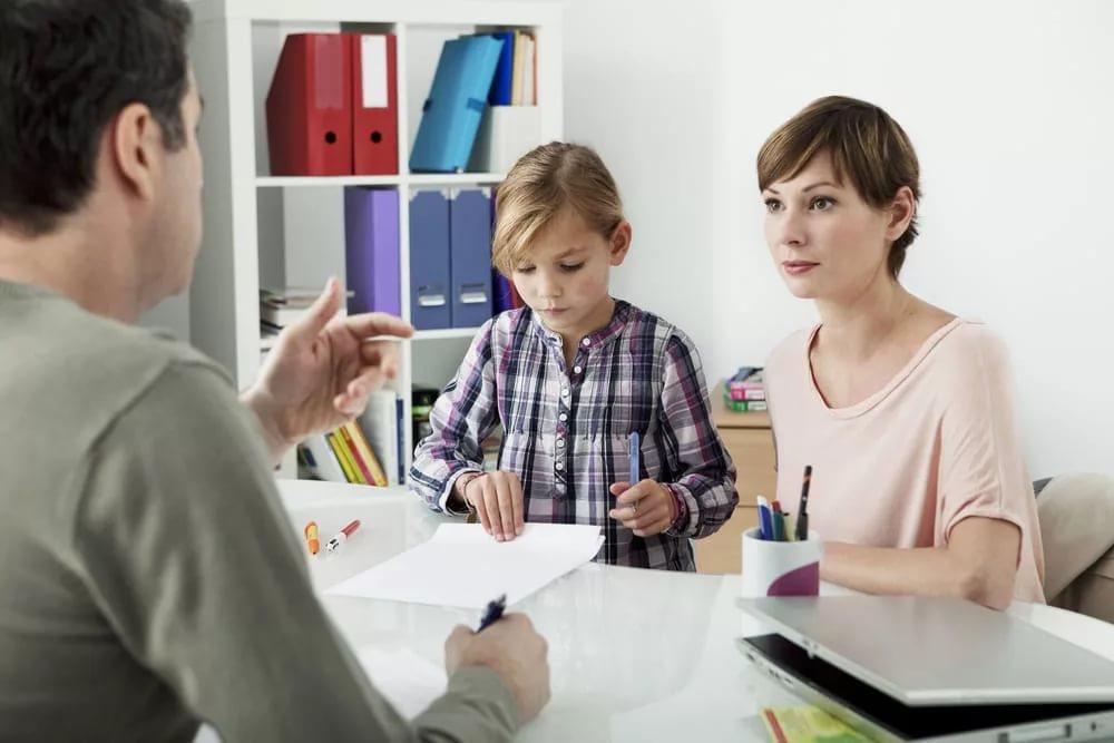 На заметку родителям: как избавиться от вредной привычки?