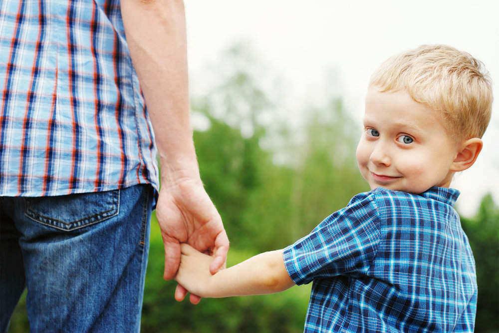Игнорирование желаний и чувств ребенка