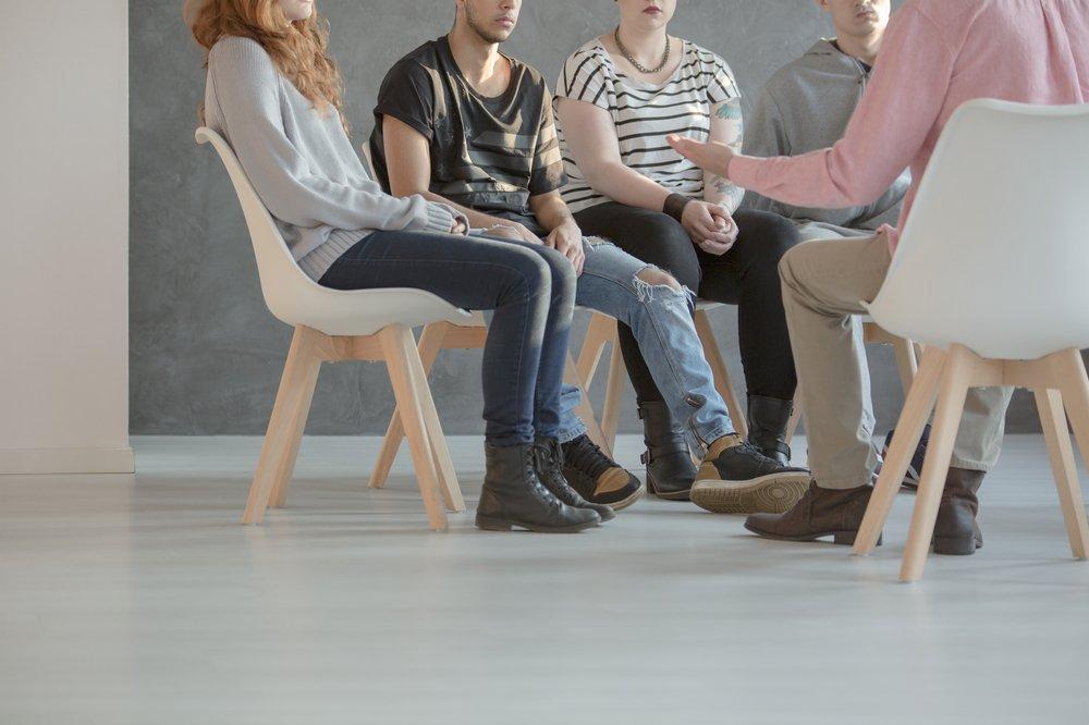 Психотерапия и социальная реабилитация