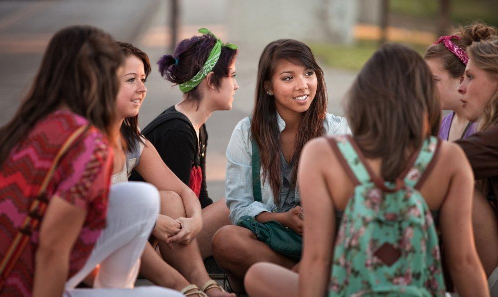 Как сделать общение со сверстниками более гармоничным