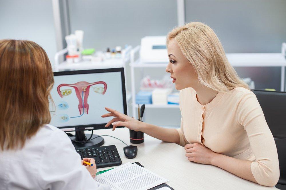 Опасность дисплазии шейки матки для здоровья и вынашивания во время беременности