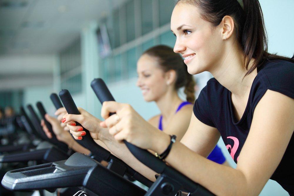 Тренинги для похудения аудио