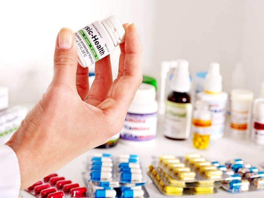 Иммуностимуляторы и антибиотики