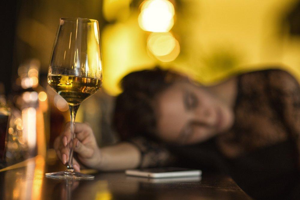 Дорогу алкоголизму? Закрытие вытрезвителей
