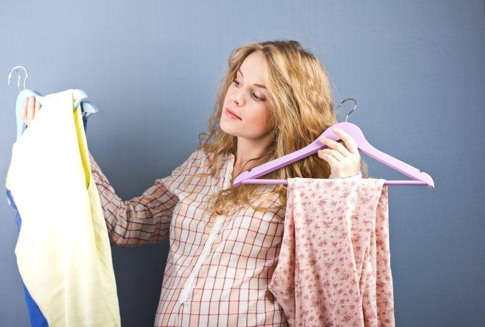 Почему важно выбирать специальную одежду во время беременности?