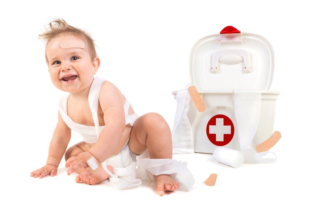 Забота о здоровье ребенка во время совместного дачного отдыха