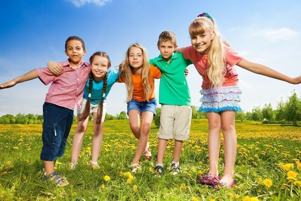 Детские предубеждения: пол, возраст, национальность, цвет кожи и многое другое