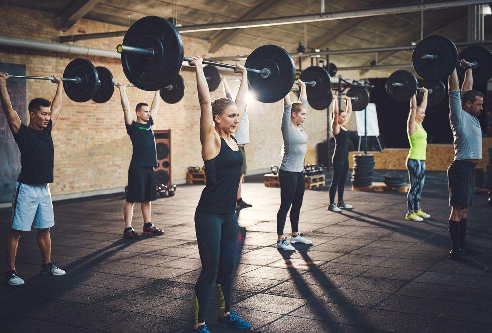 Факторы повышения веса после фитнес-тренировок