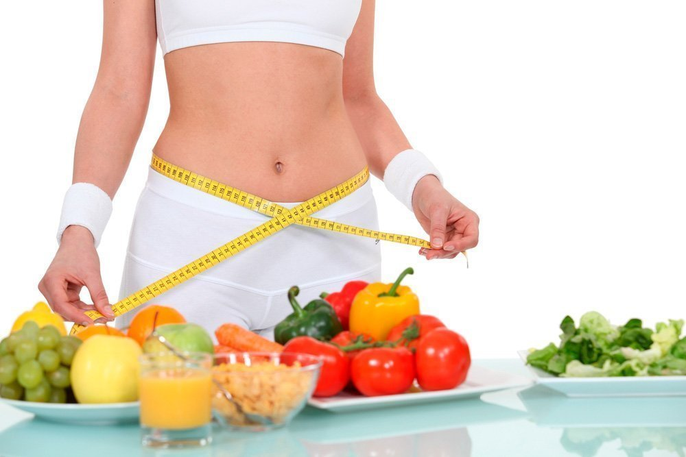Как правильно питаться чтобы похудеть навсегда