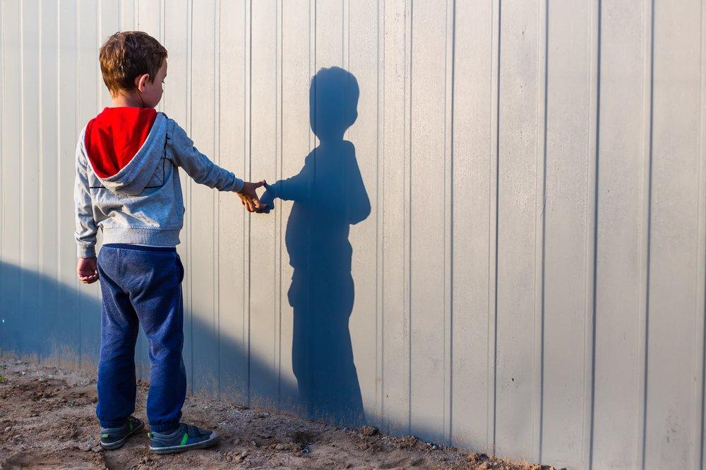 РА и детский аутизм