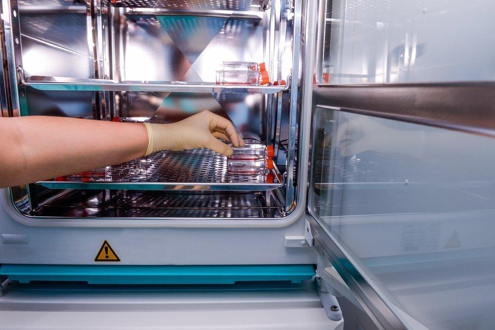 Хранение эмбрионов