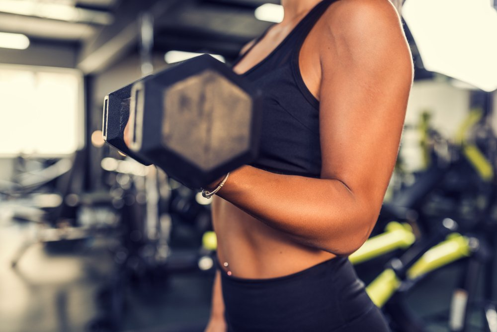 6. Дозируйте интенсивность тренировок
