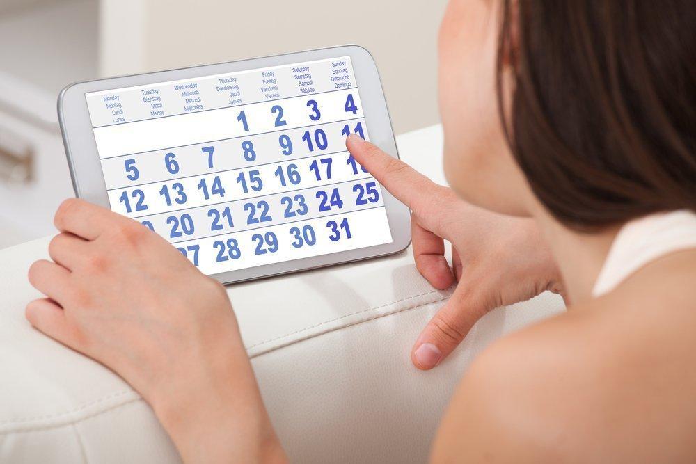 Что представляет собой менструальный цикл у женщин, каковы его особенности?