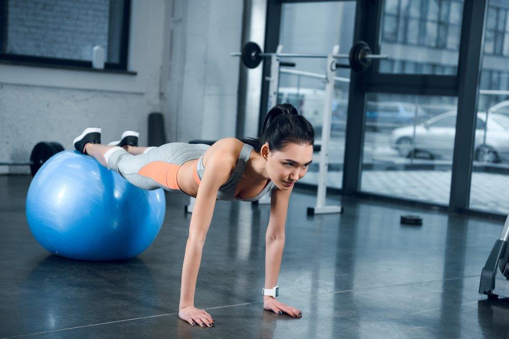 Как повысить эффективность упражнений