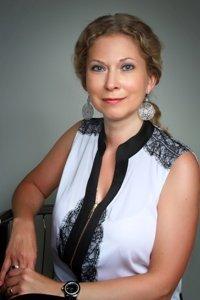 Оксана Стази, детский психолог и писатель, PR-студия «Люди»