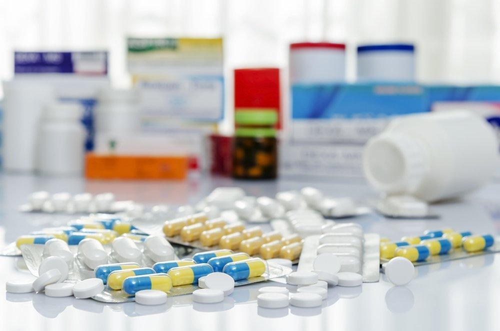 Формы лекарств и калорийность