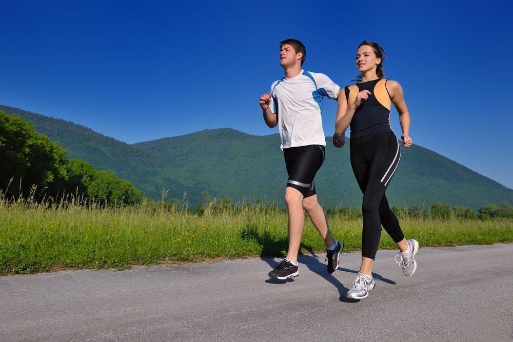 Какие упражнения лучше выполнять на свежем воздухе для повышения иммунитета?