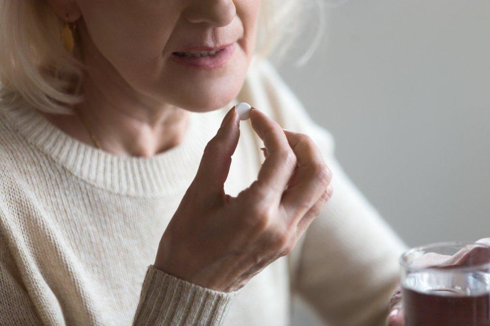 Причины возникновения лейкопении у пожилых