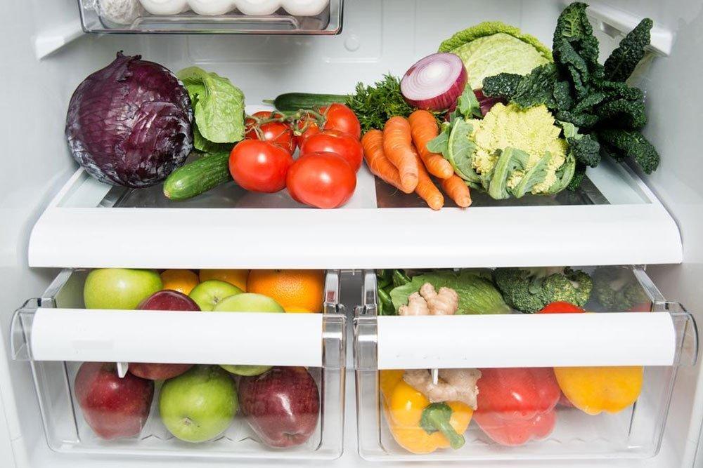 Как хранить фрукты?