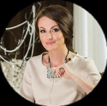 Елена Кален, психолог, эксперт в психологии снижения веса