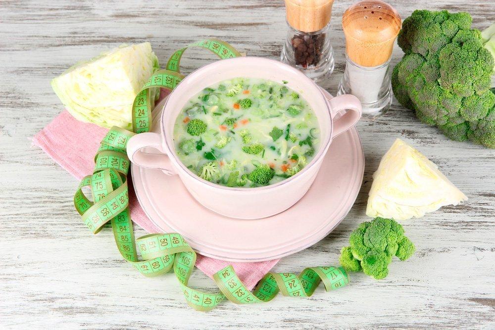 Распространенные продукты питания для летних диет