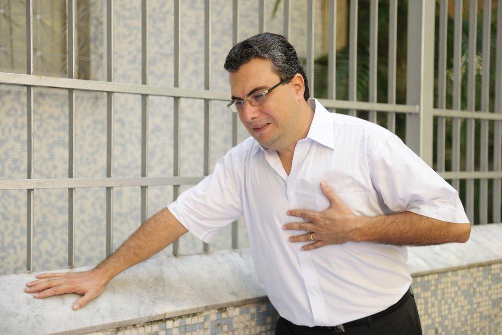 Когда больному показана пересадка сердца