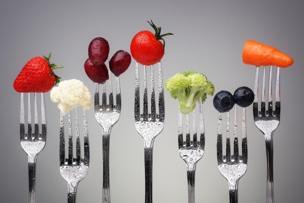 Время диеты: почему вечером хочется есть?
