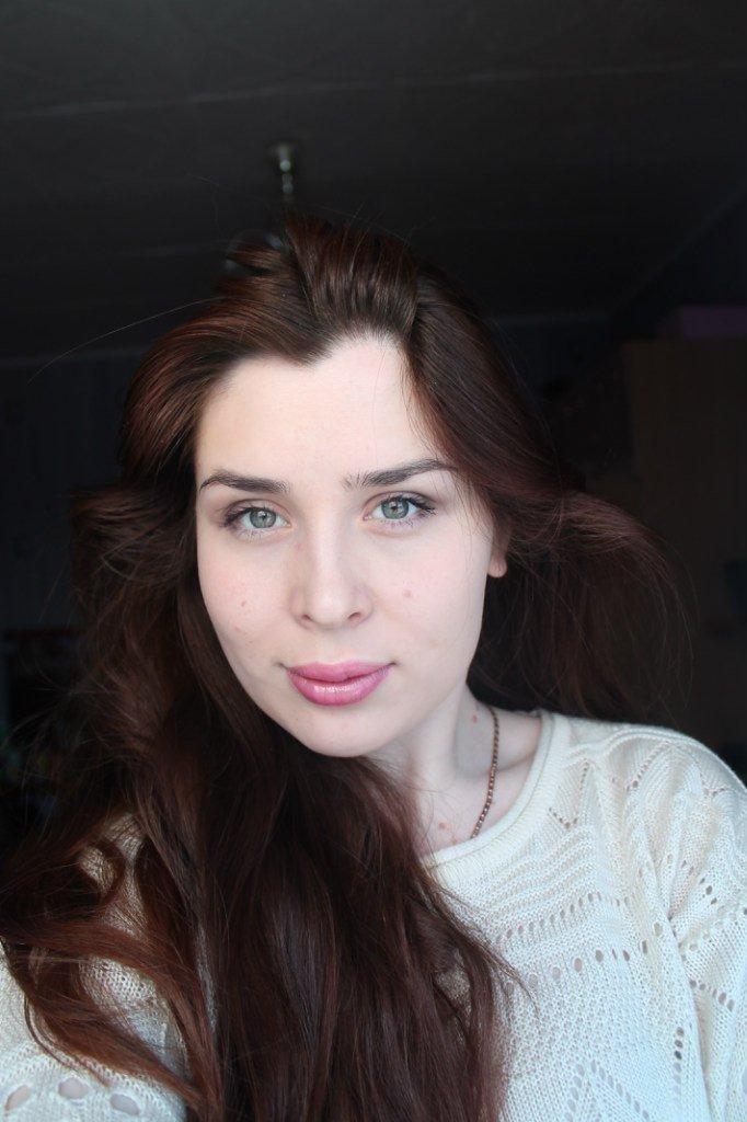 Елена Сергеевна Мухаметьева, бьюти-блогер