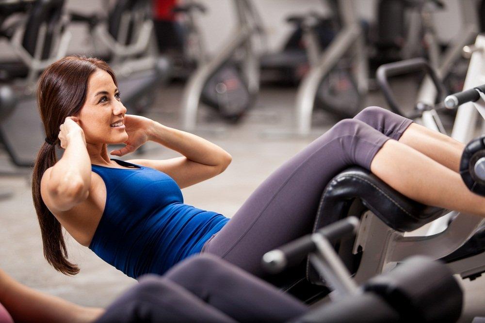 Как правильно приступить к занятиям фитнесом?