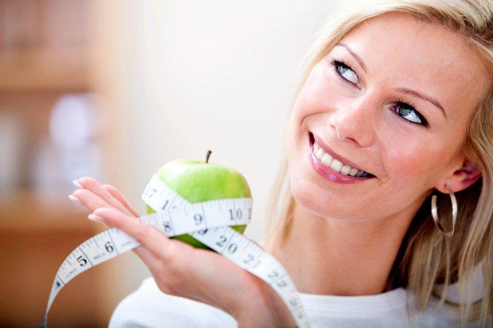 Причины для похудения женщинам