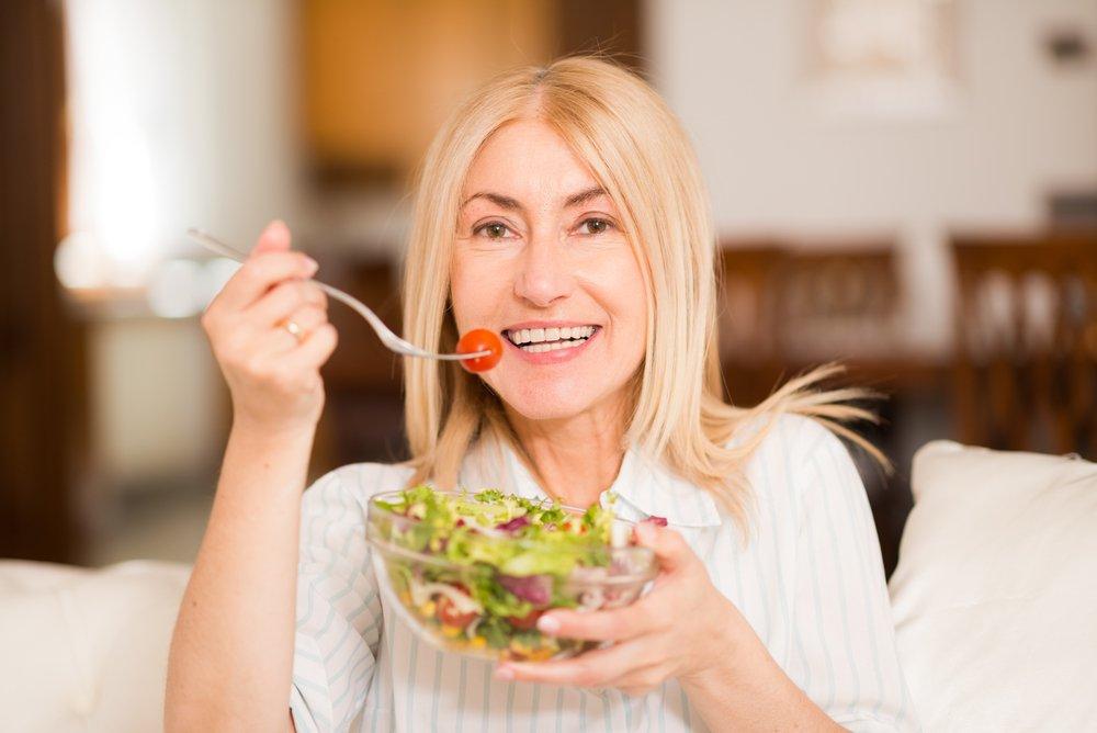 правильное питание в микроволновке