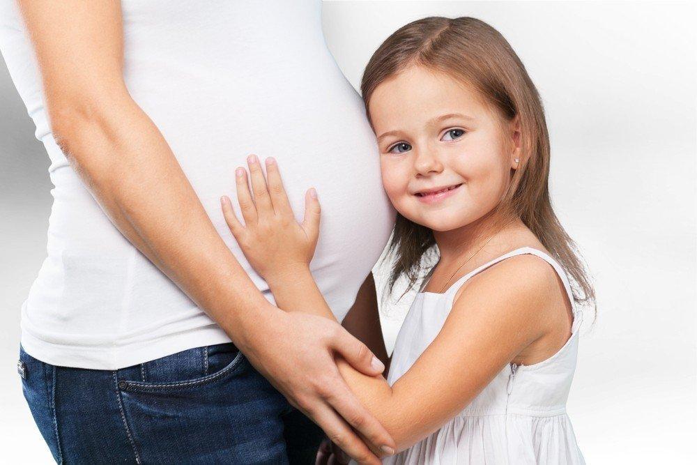 Самообучение во время беременности: что сохранит память младенца