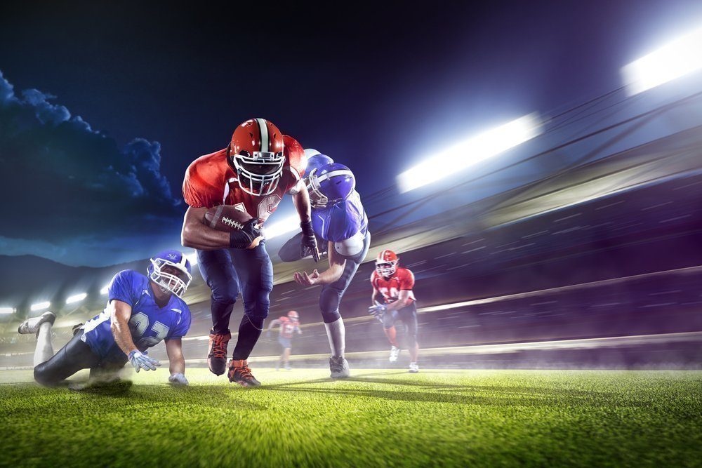 Необходимость приема аминокислот для синтеза белков при занятиях спортом