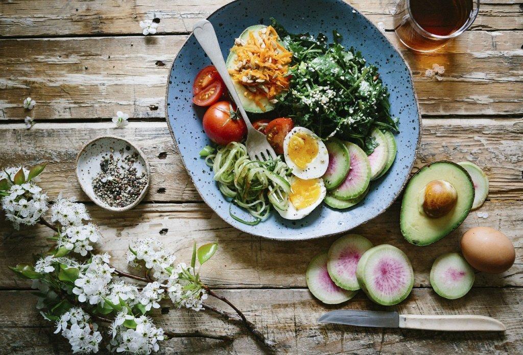 Похудение и авокадо