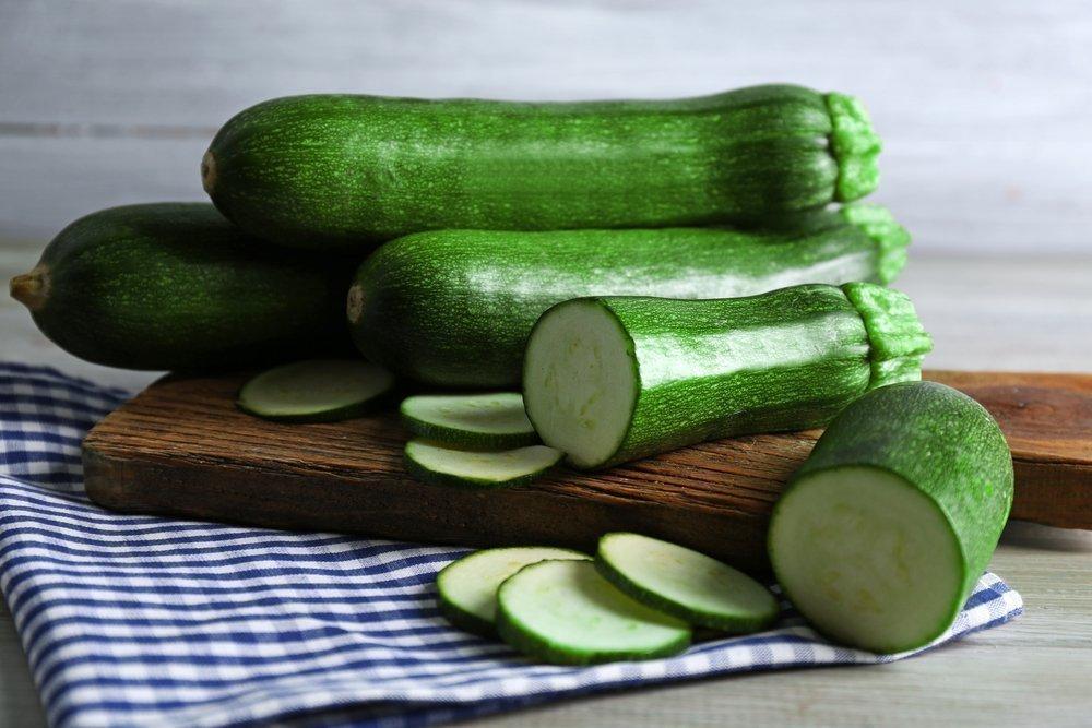 Польза кабачковых рецептов для здоровья и похудения